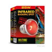 Exo Terra Infrared Basking Spot NANO - 25 W