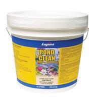 Laguna Pond Clean - Granules - 4.5 kg (10 lbs)