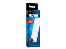 Fluval U3 Filter Media - Poly/Clearmax Cartridge - 2 pack