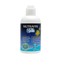 Nutrafin Aqua Plus - Tap Water Conditioner - 500 ml (16.9 fl oz)