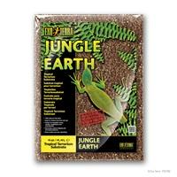 Exo Terra Jungle Earth Terrarium Substrate - 4.4 L (4 qt)