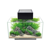 Fluval EDGE Aquarium Kit - 23 L (6 US gal) - Black