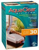 AquaClear 30 Air Pump - 37.8 to 113.5 L (10 to 30 U.S. gal.)