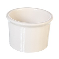 Porcelain Cup Large, White