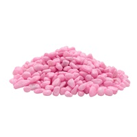 Marina Decorative Aquarium Gravel - Pink - 450 g (1 lb)