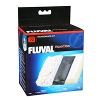Fluval/Aquaclear 70 Filter Media Maintenance Kit