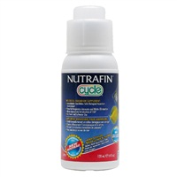 Nutrafin Cycle - Biological Aquarium Supplement - 120 ml (4 fl oz)
