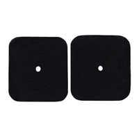 Catit Hooded Cat Pan Replacement Carbon Filters - 2 pack