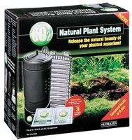 Nutrafin Plant-Grow CO2 Natural Plant System