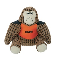 Bomber by Zeus Special Forces Team Dog Toy - Goliath the Gorilla - Small - 15 cm (6 in)