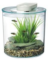 Marina 360° Aquarium - 10 L (2.65 US gal)