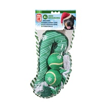 Dogit Standard Dog Stocking - 4 toys
