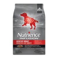 Nutrience Infusion Healthy Adult - Beef - 2.27 kg (5 lbs)