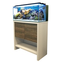 Fluval Reef Aquarium and Cabinet Set – M90 - 136 L (36 US gal)