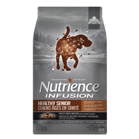 Nutrience Infusion Healthy Senior - Chicken - 10 kg (22 lbs)