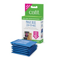 Catit Magic Blue Refill Filter Pads