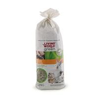 Living World Green Timothy Hay - 560 g (20 oz)