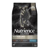 Nutrience Grain Free Subzero Northern Lakes for Dogs - 10 kg (22 lbs)