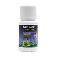 Nutrafin Plant Gro - Aquatic Plant Essential Micro-Nutrient - 30 ml (1 fl oz)