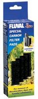 Fluval 3 Plus Special Carbon Pads - 4 pack