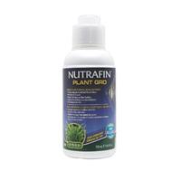 Nutrafin Plant Gro - Aquatic Plant Essential Micro-Nutrient - 250 ml (8.4 fl oz)