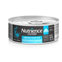 Nutrience Grain Free Subzero Pâté - Canadian Pacific - 156 g (5.5 oz)