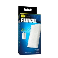 Fluval 106 Foam Filter Block - 2 pack