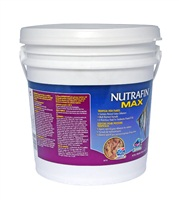 Nutrafin Max Tropical Fish Flakes - 2 kg (70.55 oz)