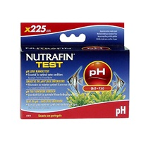 Nutrafin pH Low Range Test (6.0 - 7.6)