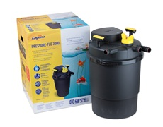 Laguna Pressure Flo 3000 High Performance Pond Filter