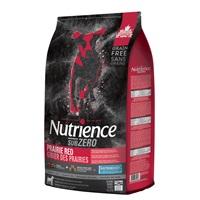 Nutrience Grain Free Subzero for Dogs - Prairie Red - 10 kg (22 lbs)