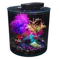 Marina iGlo Aquarium Kit - 10 L (2.65 US gal)