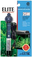 Elite Mini Submersible Pre-Set Heater, 25W