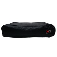 "Dogit X-Gear Waterproof Dog Bed - Black - Medium - 90 cm L x 60 cm W (36"" x 24"")"