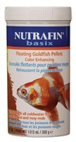 Nutrafin basix Floating Goldfish Pellets - 360 g (12.7 oz)