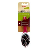 Living World Porcupine Brush