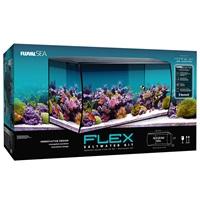 Fluval Sea Flex Saltwater Aquarium Kit - 123 L (32.5 US gal) - Black