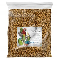 Tropican Alternative Formula for Parrots - 9.07 kg (20 lb)