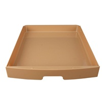 Living World Volare Replacement Tray - Brown