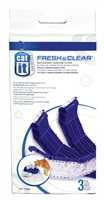 Catit Design Fresh & Clear Purifying Filters - 3 pack