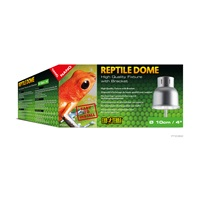 Exo Terra Reptile Dome NANO Fixture with Bracket