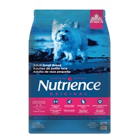 Nutrience Original Adult Small Breed - Chicken Meal with Brown Rice Recipe - 5 kg (11 lbs)