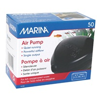 Marina 50 Air Pump - 15 U.S. gal (60 L)