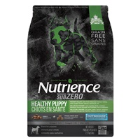 Nutrience Grain Free Subzero Healthy Puppy - Fraser Valley - 2.27 kg (5 lbs)