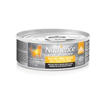 Nutrience Infusion Pâté with Free Range Chicken - 156 g (5.5 oz)