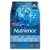 Nutrience Original Healthy Adult - Salmon Meal with Brown Rice Recipe - 2.5 kg (5.5 lbs)