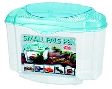Living World Small Pals Pen - Small - 1.84 L (0.5 US gal)