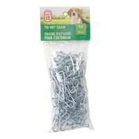 Dogit Tie-Out Chain - 4.5 m (15 ft)