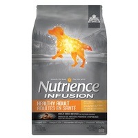 Nutrience Infusion Healthy Adult - Chicken - 10 kg (22 lbs)