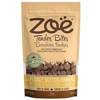 Zoe Tender Bites -  Peanut Butter & Banana - 150 g (5.3 oz)